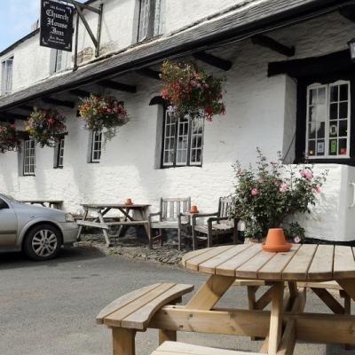 The Church House Inn