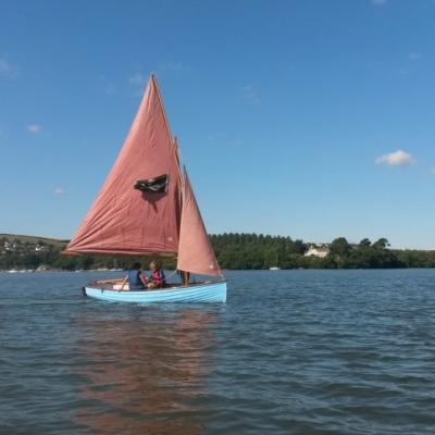 Marshall Sailing