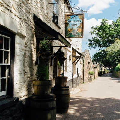 The Malsters Arms