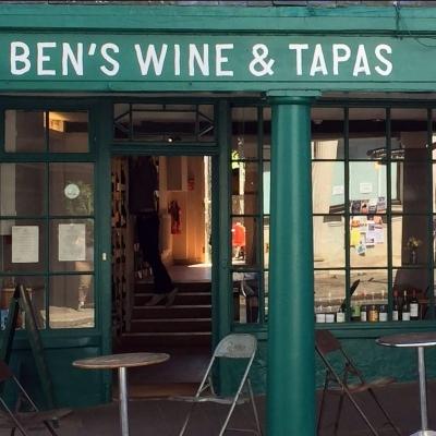 Ben's Wine & Tapas