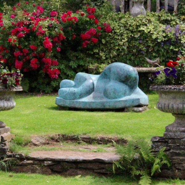 Art in the Garden